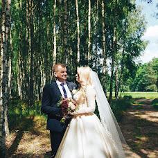 Wedding photographer Evgenii Zhuk (jek2121). Photo of 06.08.2017