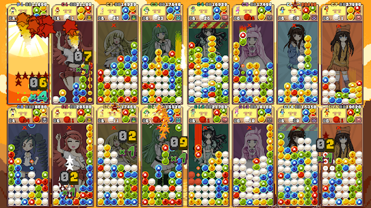 Raining Blobs 1.999 Mod + Data for Android 3