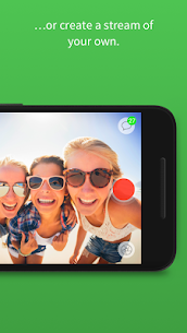 Stream – Live Video Community App Latest Version Download For Android and iPhone 3