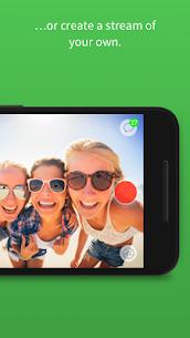 Stream – Live Video Community – Android Mod + APK + Data 3