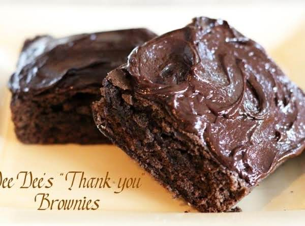 Delicious!  I Made These With Hershey's Dark Cocoa, A Definite Keeper, Thanks Dee Dee!