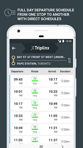 Triplinx