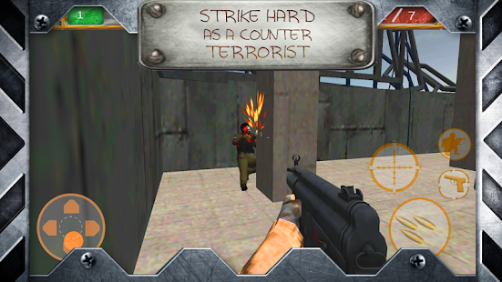 how to play counter strike on mac