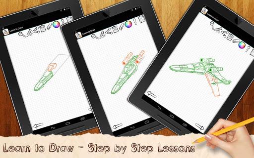 【免費家庭片App】学画画乐高星球大战-APP點子