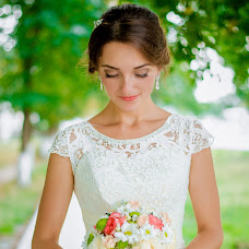 Wedding photographer Mariya Pavlyuk (Marichka). Photo of 03.10.2016