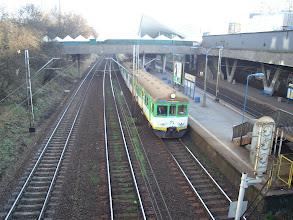 Photo: Metrou / tren