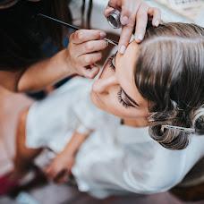 Wedding photographer Andrés Ubilla (andresubilla). Photo of 12.01.2018