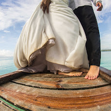 Wedding photographer Jesús Paredes (paredesjesus). Photo of 06.04.2017