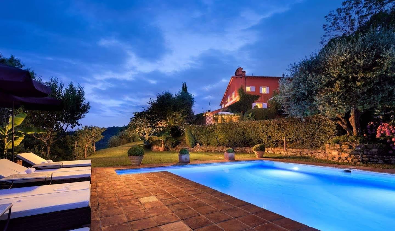 Villa avec piscine et jardin Rignano sull'Arno