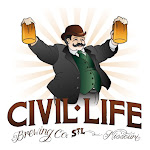 Logo of Civil Life Belgian Blond Ale