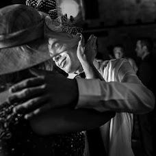 Wedding photographer Chomi Delgado (chomidelgado). Photo of 29.05.2018