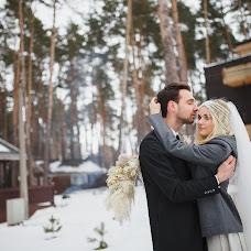 Свадебный фотограф Виталий Щербонос (Polter). Фотография от 20.02.2017