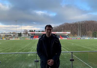 🎥 Drazen Brncic évoque la reprise des entraînements, son nouveau noyau et les ambitions du FC Liège