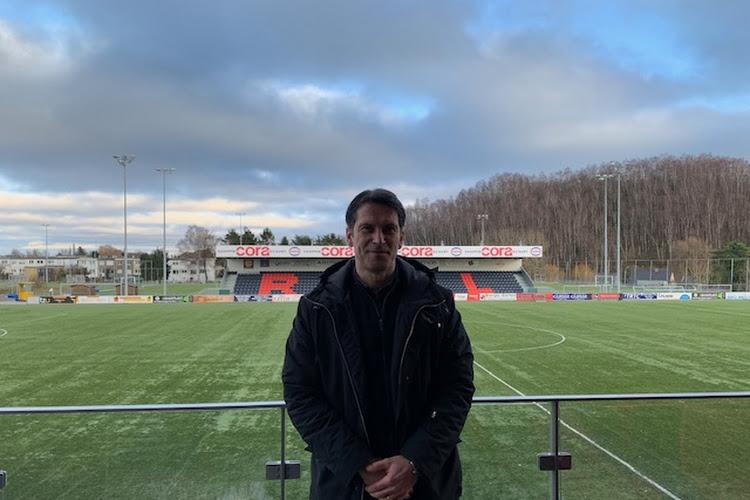 """Le FC Liège prêt à recevoir Anderlecht : """"Faire bonne figure et leur tenir tête"""""""