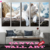 Canvas Wall Art