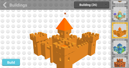 Draw Bricks  screenshots 5