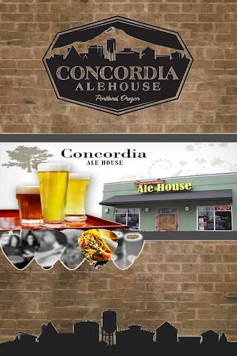 Concordia Ale House