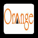 OrangeRechargeApp icon