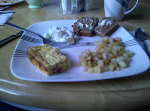 Photo: Balanced meal