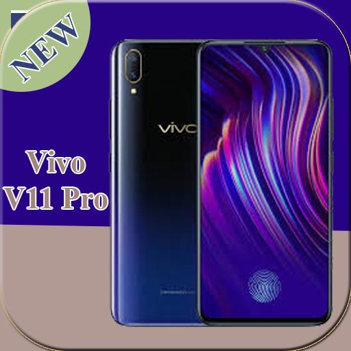 Theme for Vivo V11 Pro: launcher for Vivo v 11 Pro - Apps on