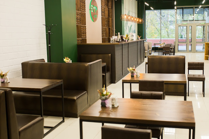Фото №3 зала EM cafe