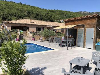 villa à Saint-Privat (34)