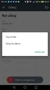 Danløn- screenshot thumbnail