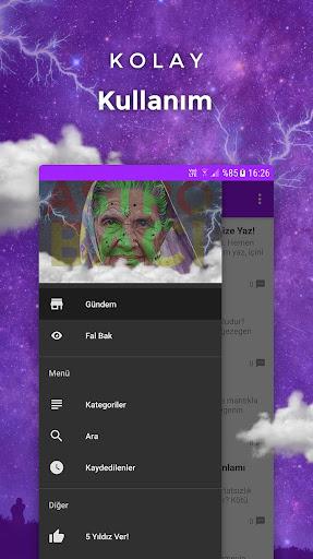 Astro Bacı - Gerçek Medyum Fal Bak screenshot 5