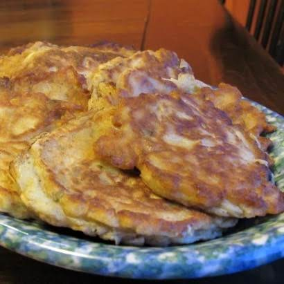 Boxty (irish Potato Cakes)