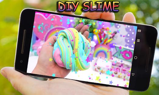 Diy Slime Toys 2018 - náhled
