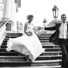 Wedding photographer Maks Legrand (maks-legrand). Photo of 04.11.2017