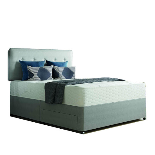 Myers Bronte Ortho Supreme 1400 Divan Bed