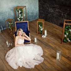 Wedding photographer Irina Frolova (FrolovaI). Photo of 13.03.2017