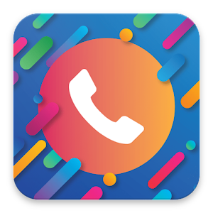 Color Call Screen - Color Phone Themes
