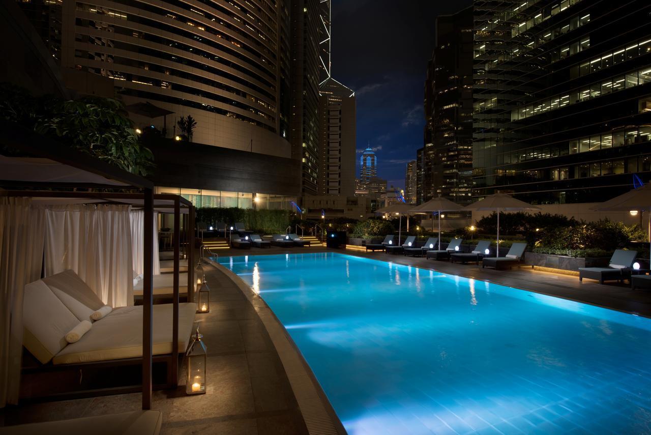 Conrad Hong Kong Staycation 港麗酒店 香港酒店住宿優惠2020