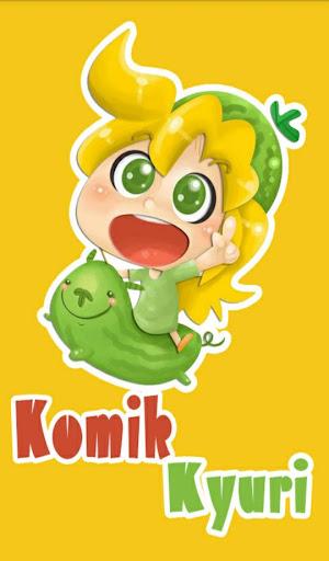 Komik Kyuri