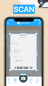 Scanner App To PDF - TapScanner  2.5.44 (Premium)