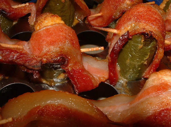 Spring Hill Ranch's Jalapeño Poppers Recipe