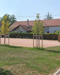 maison à Servilly (03)