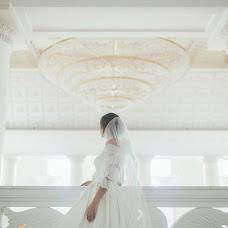 Wedding photographer Evgeniya Antonova (antonova42). Photo of 19.01.2017