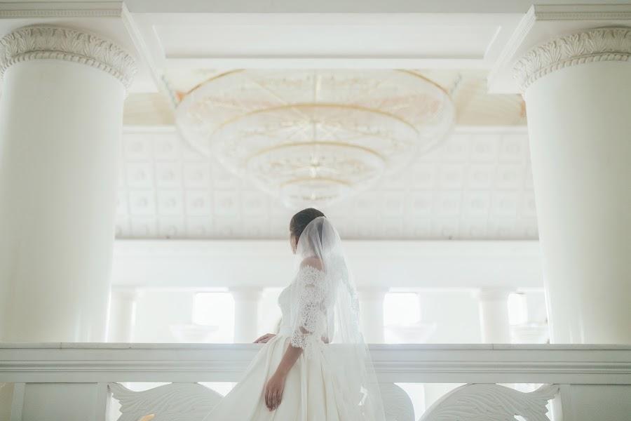 Свадебный фотограф Евгения Антонова (antonova42). Фотография от 19.01.2017