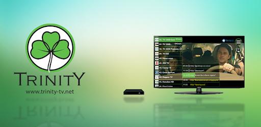 Приложения в Google Play – TRINITY TV - ТВ онлайн TV-<b>Box</b>