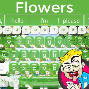 A. I. Type Flowers א