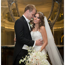 Wedding photographer Natalio Gonzalez (nataliogonzalez). Photo of 14.09.2017