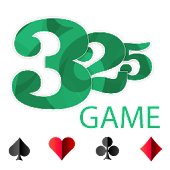 325 Bridge Playing Cards Game