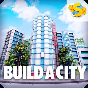 City Island 2 – Building Story: Train Citybuilder MOD APK aka APK MOD 150.0.6 (Free Upgrades)