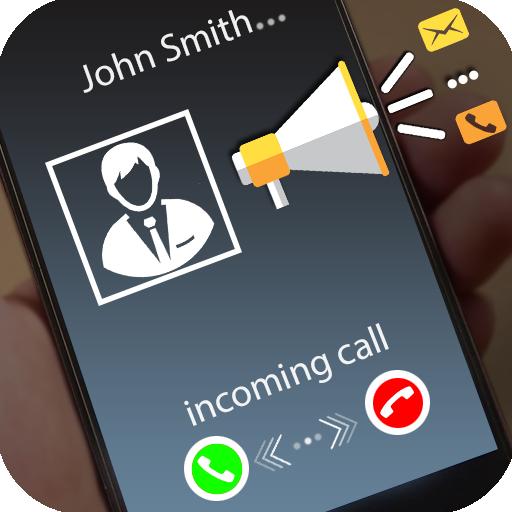 Caller Name Announcer, Caller Name Speaker – Aplicații pe