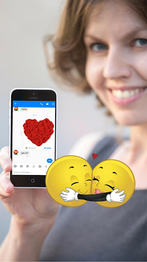 ud83dudc98 WhatsLov: Smileys of love, stickers and GIF 4.3.0 screenshots 5