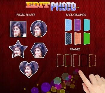 Edit Photo- screenshot thumbnail