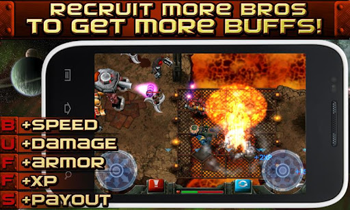 GUN BROS MULTIPLAYER screenshot 4